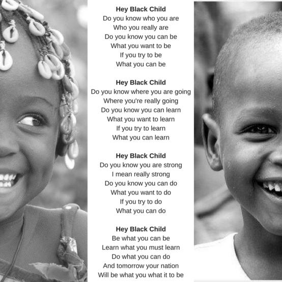 hey-black-child