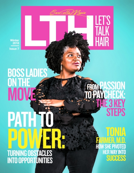 black economics, boss ladies on the move, turn passion into pay check