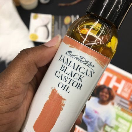 products for curly hair jamaican black castor oil by carmella marie